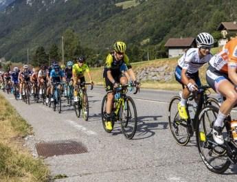 Le président de l'UCI demande aux organisateurs de mieux diffuser les courses cyclistes féminines