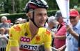 Tim Wellens, vainqueur du Tour de Wallonie… aux places : «On avait besoin de quelque chose après ce Tour de France»