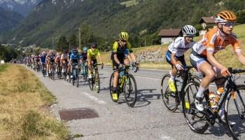 Calendrier Course Cycliste Professionnel 2020.L Arrivee Des Proseries Et Un Calendrier Worldtour Reamenage