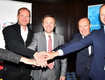 L'UCI annonce la réforme du cyclisme masculin : un WorldTour et des classements remaniés