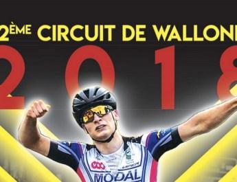Le Circuit de Wallonie grimpe de niveau : une nouvelle classique wallonne en 2019