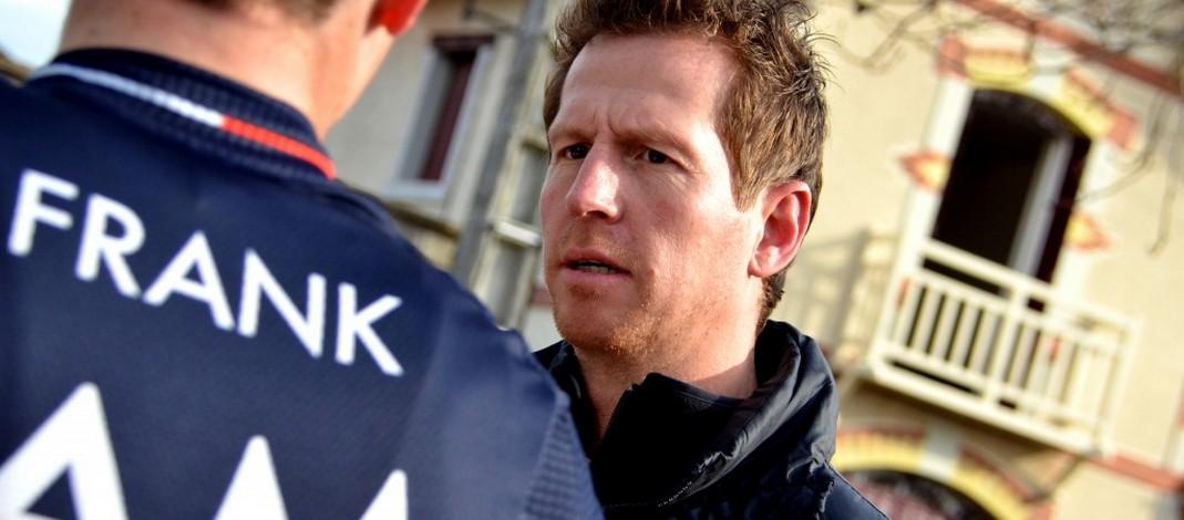 Rik Verbrugghe devient le nouveau sélectionneur belge de cyclisme sur route
