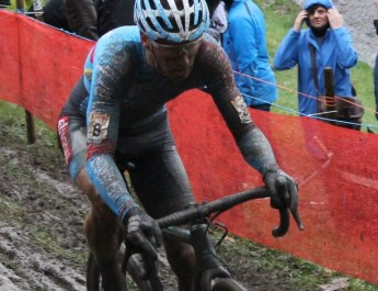 Kevin Pauwels prend sa retraite : les cinq faits d'armes du champion belge de cyclo-cross