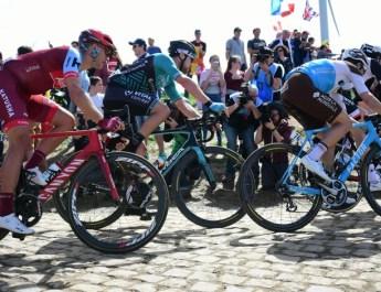 Paris-Roubaix raccourcit la Trouée d'Arenberg et rend hommage à Michael Goolaerts