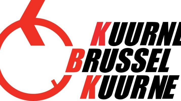 Logo - Kuurne-Bruxelles-Kuurne 2019
