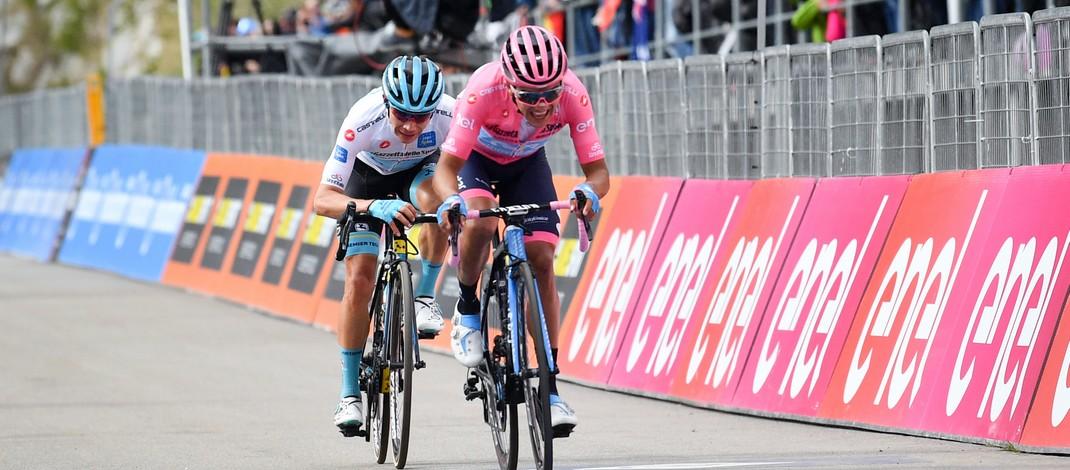 Tour d'Italie 2019 : notre présentation complète de la 19e étape