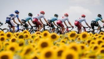Bretagne Cycliste Calendrier 2020.Decouvrez Et Telechargez Le Calendrier Cycliste Sur Route De