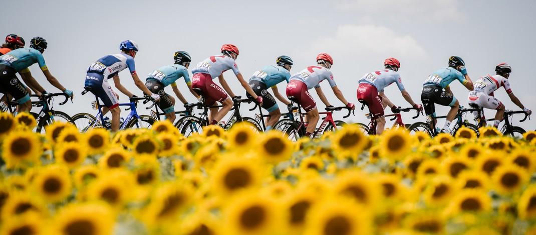 L'arrivée des ProSeries et un calendrier WorldTour réaménagé : découvrez le calendrier cycliste de la saison 2020