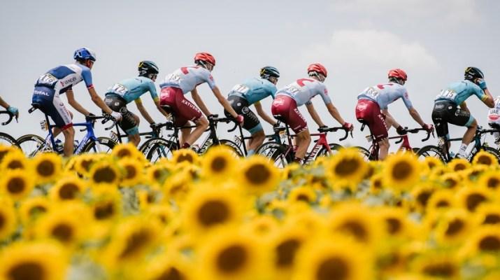 Cyclo Cross Calendrier.L Arrivee Des Proseries Et Un Calendrier Worldtour Reamenage