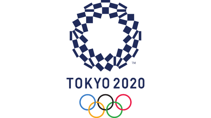 Logo - Jeux Olympiques Tokyo 2020