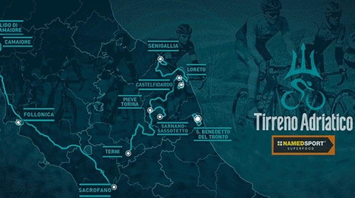 Image de couverture - Tirreno-Adriatico 2020