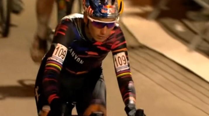Pauline Ferrand-Prévot - Cyclo-cross Diegem 2019