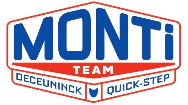 Logo - Team Monti Deceuninck-Quick Step