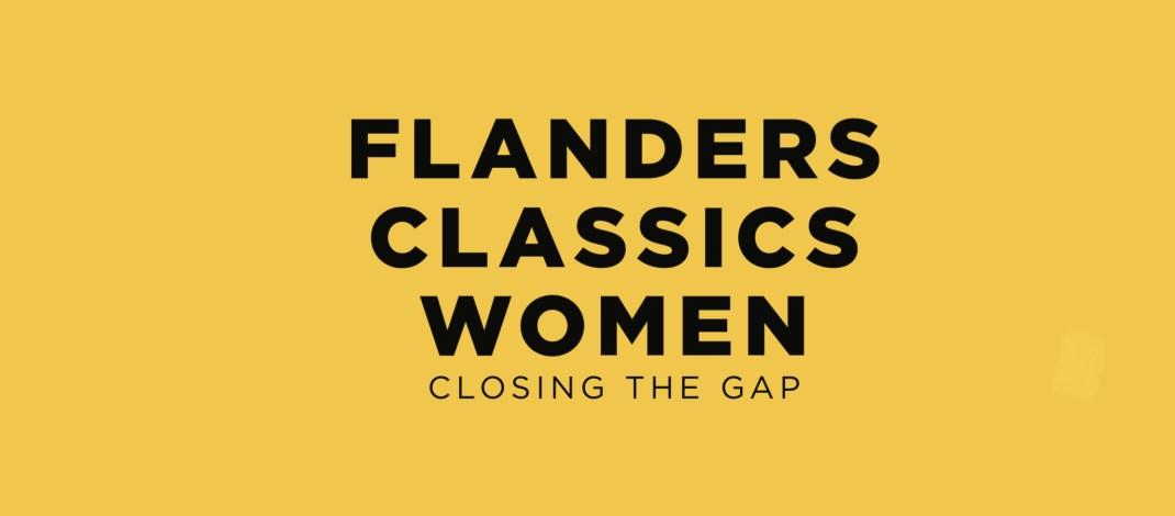 La Flèche Brabançonne féminine arrive à Overijse, un GP de l'Escaut féminin en réflexion