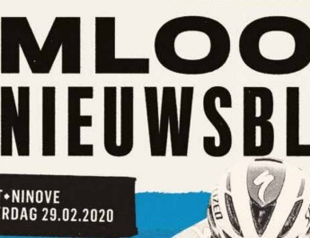 Circuit Het Nieuwsblad : notre présentation complète de la classique d'ouverture de la saison cycliste belge