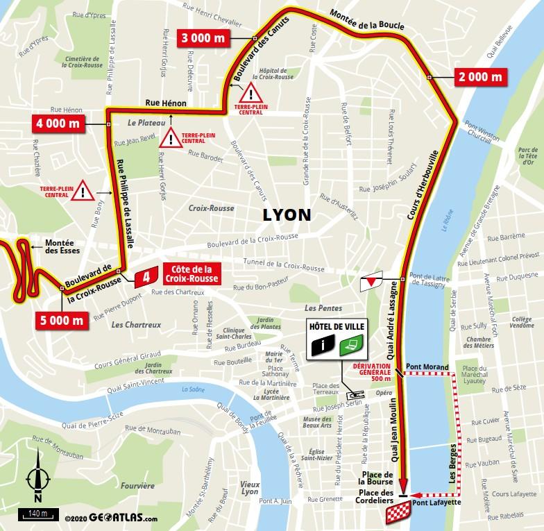 Tour de France: Roglic :