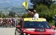Départ 5e étape Tour de France 2020 - ASO Alex Broadway