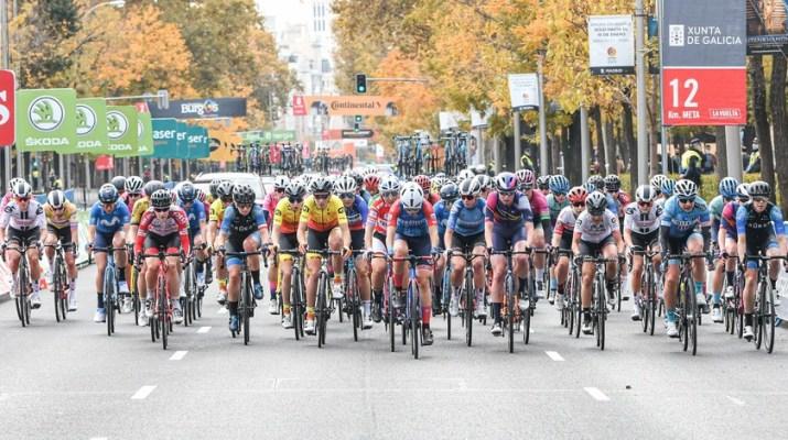 Peloton féminin - 3e étape Challenge by La Vuelta - Baixauli Studio - Antonio Baixauli López