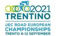 Championnats d'Europe sur route 2021 : voici les cartes et profils du parcours à Trento