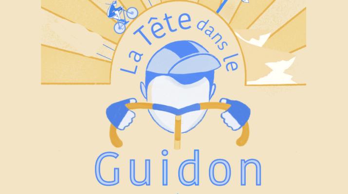 Couverture - La Tête dans le Guidon - CyclismeRevue