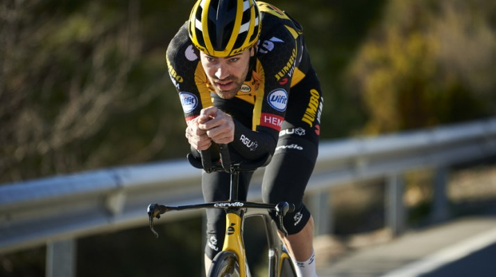 Tom Dumoulin - Team Jumbo-Visma 2021