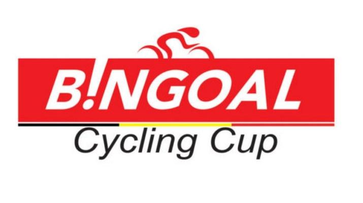 Bingoal Cycling Cup - Logo