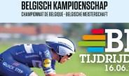 Championnats de Belgique du contre-la-montre 2021 : notre présentation complète