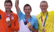 Jeux Olympiques – Tokyo 2020 : Roglic devant Dumoulin et Dennis, retours gagnants au Mont Fuji