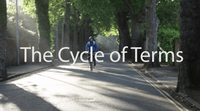The Cycle of Terms