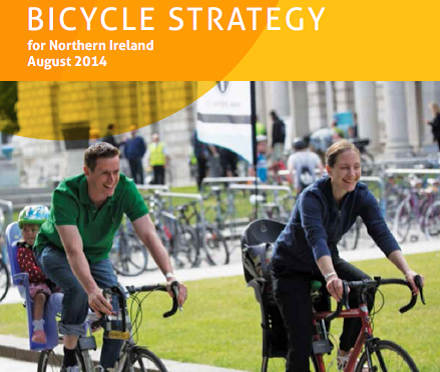 Bicycle Strategy for Northern Ireland – Cyclist.ie Submission