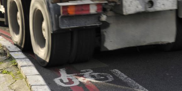 Long wait for safer lorries made longer