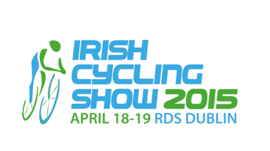 Cyclist.ie at Irish Cycling Show, RDS, 18-19 Apr