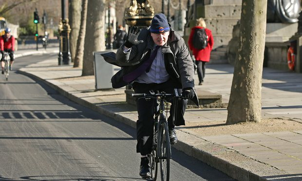 Bike lanes study shows support for new routes across ages and political views