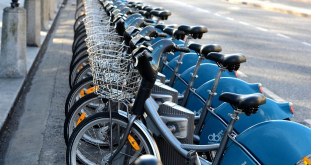 Dublin Bikes subscription fee set to increase by 50%