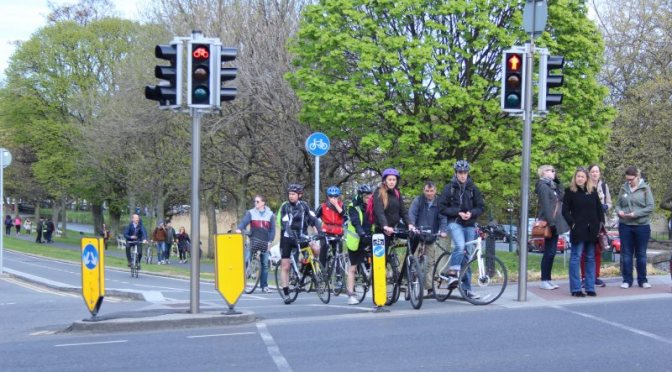 Cyclist.ie calls on Transport Minister to allocate more to cycling