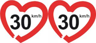 Love 30 Campaign