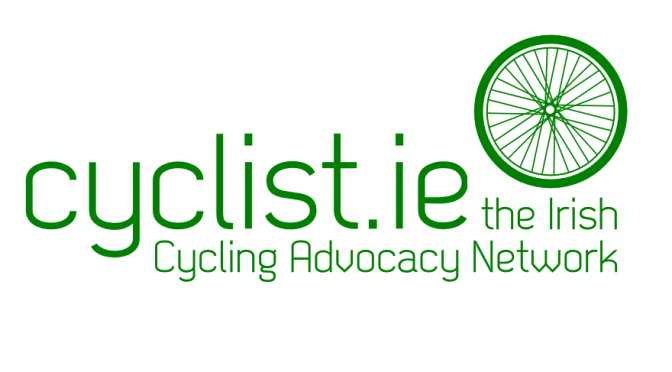 Pre-Budget 2018 submission from Cyclist.ie