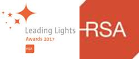 Ireland's Road Safety Champions 2017 Presented with 'Leading Lights in Road Safety' Awards by the Road Safety Authority