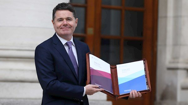 Initial Response to Budget 2020