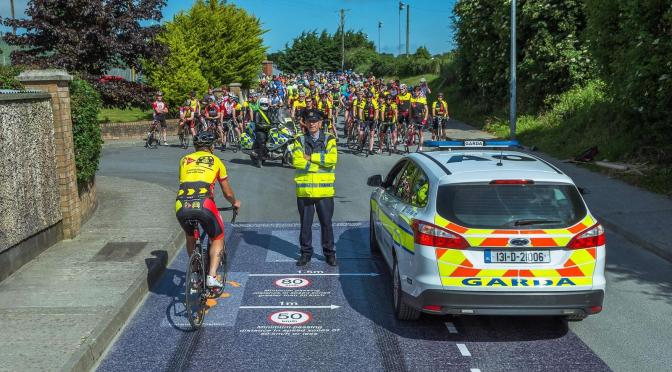 Dangerous Overtaking of Cyclists Legislation