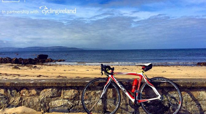Cycling Ireland AXA Community Bike Rides