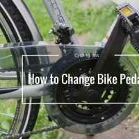 How to Change Bike Pedals – It's Not as Hard as You Think