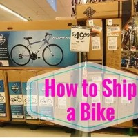 How to Ship a Bike