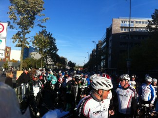 Münsterland Giro 2013