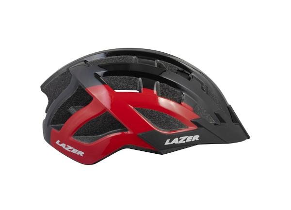 Casque Lazer compact DLX