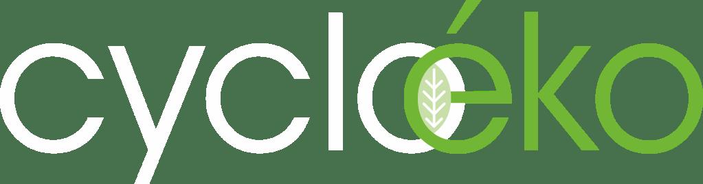 Logo cyclo-éko