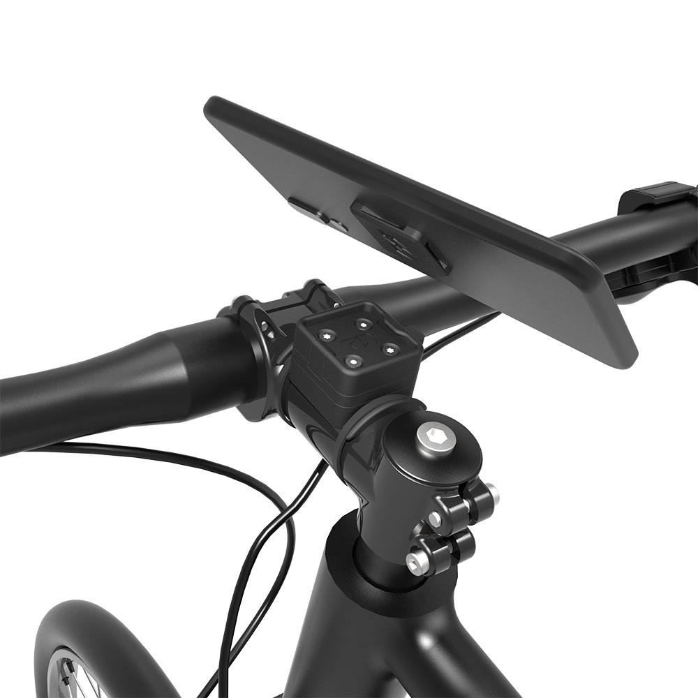 Support smartphone vélo