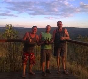 Tres Amigos: Rod Me Craig