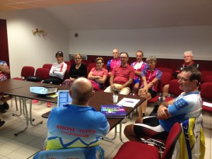 formation  aisance individuelle et en groupe cyclo club st péray 001