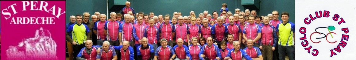 Cyclo Club de Saint-Peray